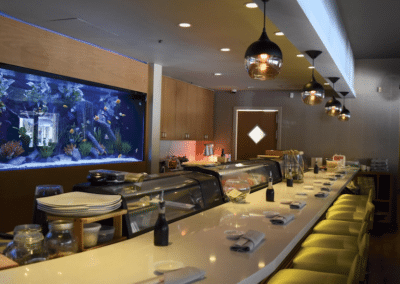 sushi bar midtown